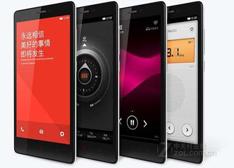 小米:廉价智能手机世界是我们的!