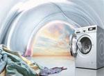 智能化侵袭白色家电行业:节能洗衣机变化明显