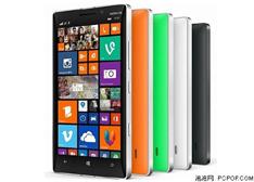 金属机身 诺基亚Lumia930或近期上市
