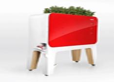 可口可乐推出Bio Cooler 不怕晒太阳的冰箱