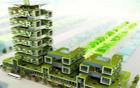 """建筑行业理念匮乏 """"绿色""""去哪儿了?"""