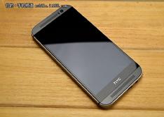 强大!通吃三网4G HTC M8开箱验机