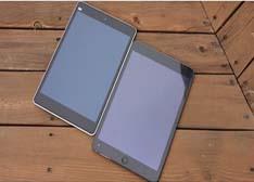 小米平板和iPad mini详细对比(多图)