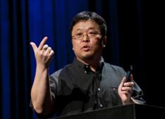 锤子手机罗永浩:走在做手机的路上从未恐慌