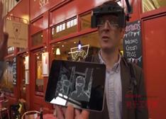 牛津大学开发智能眼镜 帮残障人士看清世界