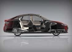 特斯拉专利改变新能源车的7个方向