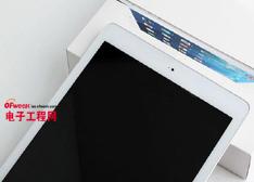 【X档案】iPad Air 2模型首次曝光