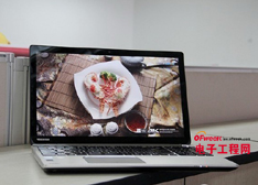 4K笔记本:说曹操曹操到!