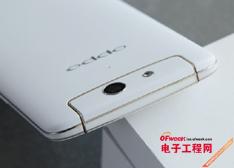 最新评测:白衣天使4G手机 OPPO N1 mini(上)