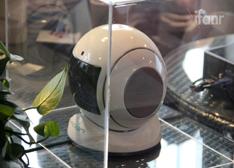 海尔推家用机器人 ECAN:智能化的又一次进击