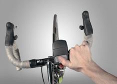 实用至上的骑行智能穿戴硬件