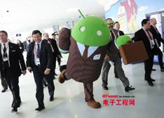 专家点评:谷歌I/O 以安卓为中心的突围战