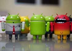 全新改变:Android L对比Android 4.4(图)