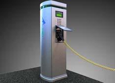 充电桩:电动汽车最后的障碍