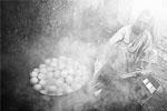 全球1/3人致命晚餐:做饭产生烟雾造成每年数百万人死亡