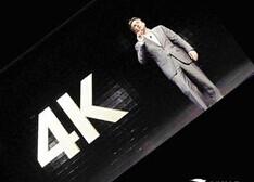 4K电视面板之争:国产厂商低价竞逐