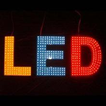学海拾遗 LED与OLED的区别
