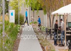 苹果发布《2014环境责任报告》使用100%再生能源