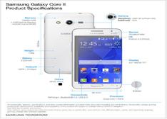 抢占中低端市场 三星发布四款新Galaxy智能机