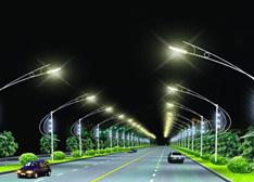 博弈道路照明 LED企业如何胜出?