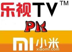 小米乐视2%市占率敢叫板 传统电视转型势在必行