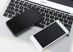 荣耀手机6黑白两款对比+高清图赏 美翻了!