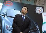 王传福发家史:比亚迪何以领跑中国新能源汽车产业?