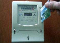 邢台联通3G流量卡助电力抄表