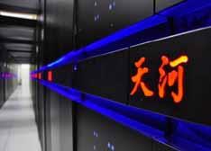 中国超级计算机:为跑分而生