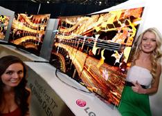 买电视:4K超高清电视领跑行业大汇总