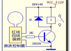 高可靠微波感应人体传感器