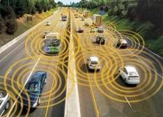 智能交通前景广阔 传感器在四大领域加油助力