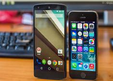 苹果谷歌终极对决:iOS 8与Android L详尽对比