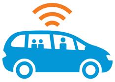 WiFi进入车载领域 网络速度是关键