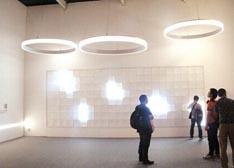 """现代灯+LED成中产阶级""""新贵"""""""