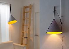 精彩设计:为你家的LED灯带上时尚的帽子