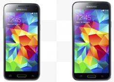 都削减了什么?Galaxy S5 mini和Galaxy S5规格360度全对比!