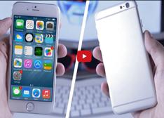 震惊!iPhone 6运行iOS 8可能会是这个样子的(内附视频)