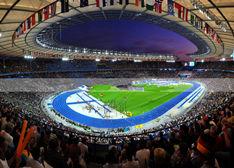 """2014世界杯""""盛""""情难却 扒一扒体育场馆的""""LED照明"""""""