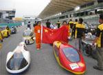 北理工节能车队吴迪:一升油如何打造出北京跑到上海的汽车?