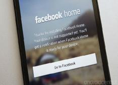 Facebook的前车之鉴:定制化手机能走多远?