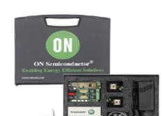 安森美半导体针对汽车照明应用的LED及电机驱动方案