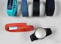 揭秘智能手环误区:防水/计步/睡眠(附荣耀手环评测)