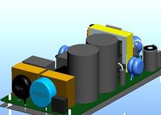 基于开关电源的系统电磁兼容设计探讨