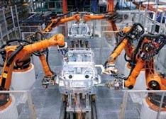 汽车自动化:下一个技术高峰正在到来