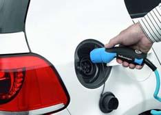 电动汽车充电接口统一的意义