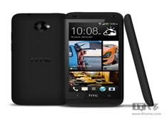 HTC Desire新机型曝光:定位低端