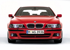宝马i3或推出燃料电池版 借用丰田系统