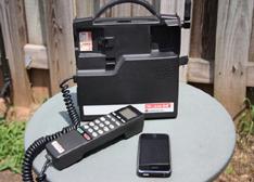 纪念那些必在历史中称为经典的手机!(下)