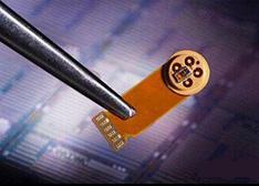 基于MEMS的LED芯片封装光学特性分析
